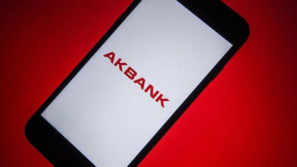 Akbank mobil çöktü mü? Akbank mobil internet neden açılmıyor? Akbank çöktü mü, oturum kapandı hatası nedir? 14