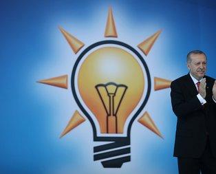 AK Partide kritik günün detayları belli oldu