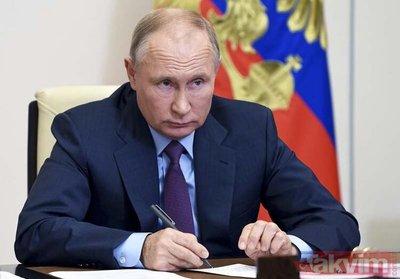 Rus ajanları Ukrayna'nın St. Petersburg konsolosunu gözaltına aldı! Gerilim tırmanıyor! Yok ederiz tehdidi...