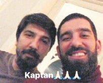 Arda Turan'dan Beşiktaşlı taraftarları heyecanlandıran paylaşım