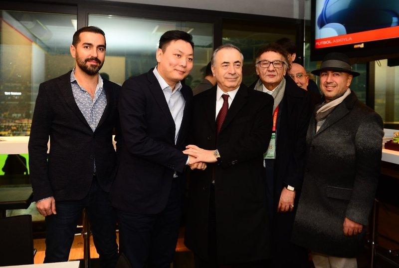 Milan'ın CEO'su Fatih Terimi götürecek