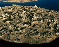 İşte Osmanlının Afrikadaki 400 yıllık adası