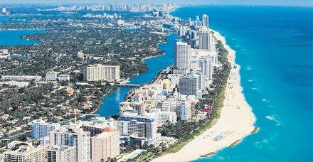 Türk işadamlarından Miami'ye kuşatma