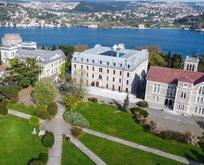 Boğaziçi Üniversitesi araştırma görevlisi alım ilanı