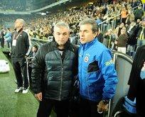 Usta kalemler Trabzonspor-Fenerbahçe maçını değerlendirdi