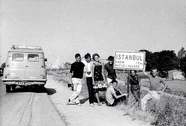 İlk kez göreceksiniz! Türkiye'ye bir de böyle bakın!