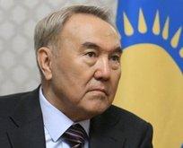 Kazaklar da denetliyor