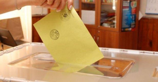 HÜDA PAR yerel seçimlere katılmayacak