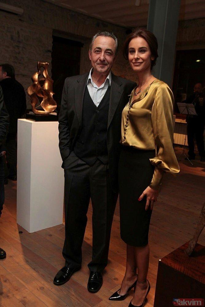 Murat yıldırım ile eşi Imane Elbani'ni nasıl tanıştı? İşte ünlü eşlerin tanışma hikayeleri...