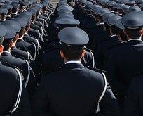 2020 yılı ilk polis alımı başladı mı? TYT 2500 polis alımı başvuru şartları