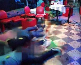 Meksika'da gece kulübüne silahlı saldırı: 5 ölü