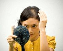 Saçları dökülenler hangi besinleri tüketmeli?