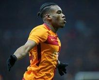 Galatasaray'ın yıldızı İngilizlerin kıskacında