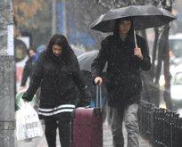 Meteorolojiden İstanbullulara uyarı