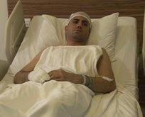 Yeni Akit yazarı Murat Alan'a saldırıda flaş gelişme