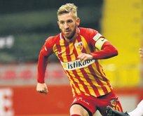 Pedro Henrique artık Sivasspor'da