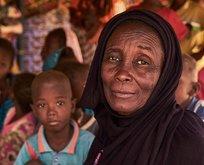 Sahel'de 31 milyon kişi insani yardıma muhtaç