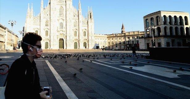 İtalya'da korkutan rakamlar!