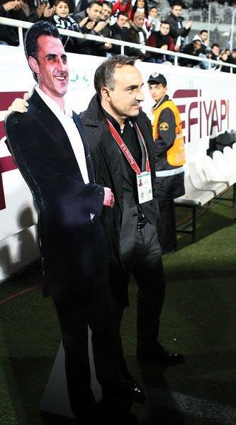 Beşiktaş - Sivasspor