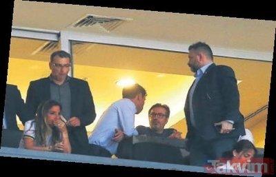 Aleksandar Kolarov Fenerbahçe'de! İşte ilk görüntüler