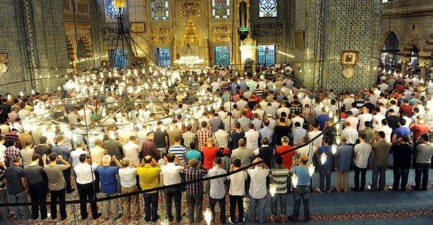 Ramazan Ne Zaman Başlıyor 2019 Ramazan Bayramı Ne Zaman