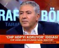CHP'li Emir'den skandal kayyum cevabı: PKK marşı okunması yeterli değil