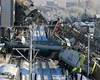 İşte Ankara'daki tren kazasının nedeni