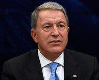 Akdeniz ve Kıbrıs'taki haklarımızı koruyacağız