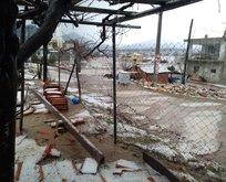 Antalya'da hortum dehşeti! Ölü ve yaralılar var
