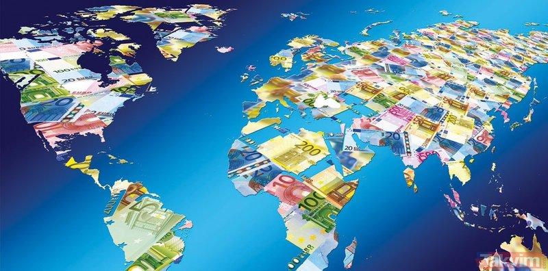 Türkiye dev listede! 2030'un en büyük ekonomileri belli oldu