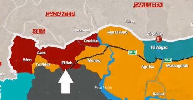El Bab şehitleri isimleri ve memleketleri