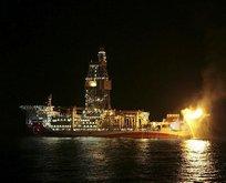 Karadeniz'de ilk ateş