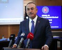 128 ülke Türkiye'den yardım istedi