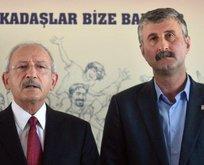 CHP ve İP'in Beyoğlu'nda ortak adayı: Terör sevici Alper Taş