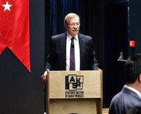 CHP'de Cihangir İslam istifası!