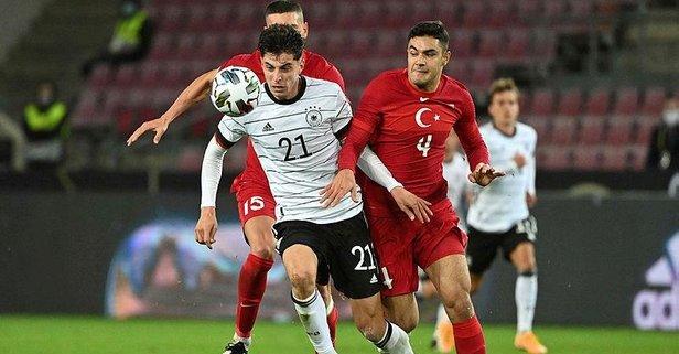 Van Dijk'ın yerine Ozan Kabak iddiası!