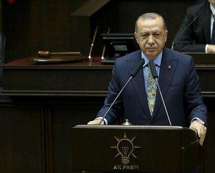 Erdoğan'dan Suudiler'e 6 kilit soru