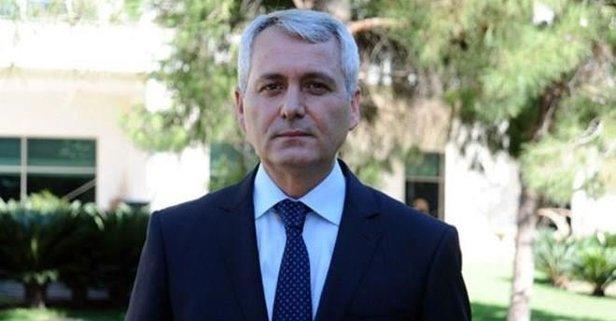 Eski HSYK Başkanvekiline hapis cezası