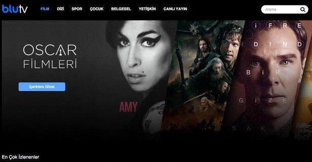 Blu Tv hafta sonu ücretsiz mi? Blu Tv ücretsiz üyelik nasıl yapılır?