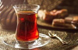 Sıcak çayda kanser var