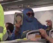 'Ben FETÖ'cüyüm uçağı patlatacağım' demişti... Flaş