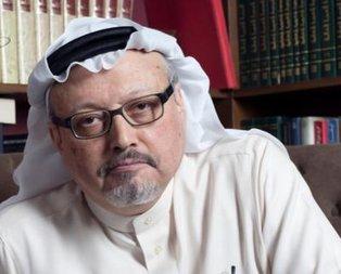 Suudi Bakandan Kaşıkçı açıklaması