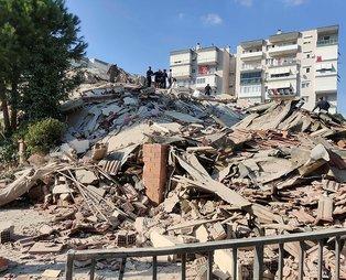 İzmir'deki 6.6'lık deprem İstanbul ve Bursa'da da hissedildi! İşte Türkiye'nin deprem bölgesi haritası...   Son dakika