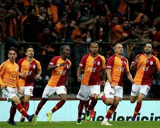 Galatasaray'da dev operasyon! Tam 8 futbolcu...