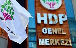 HDP'li başkan Yıldız Çetin PKK'lıları evinde barındırmış!