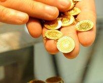 Gram altın 440 TL bandında! 23 Mart altın fiyatları ne kadar oldu?