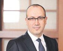 İspanyol BBVA'ya Türk CEO
