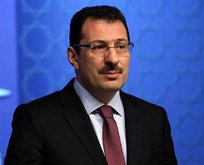 AK Parti'den İstanbul seçimleri öncesi flaş açıklama