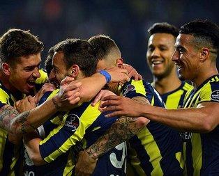 Fenerbahçe'nin yıldızı milli takımı bıraktı!