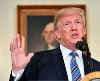 Trump, 1,3 trilyon dolarlık bütçeyi onayladı